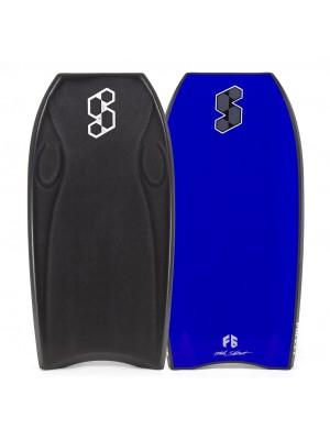 SCIENCE Bodyboard - Pocket Tech CT (PE) - Black / Electric Blue