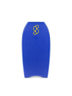 Science Bodyboard - Style (PP) - Blue / White