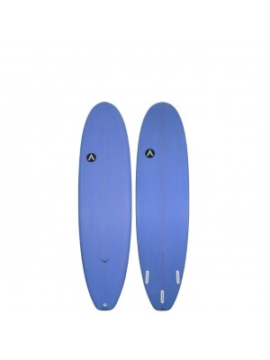 Planche de Surf d'occasion: AGENCY SURFBOARDS 7' The Hawk blue (PU)
