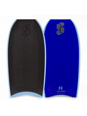 SCIENCE Bodyboard - Hybrid (PP) - Black / Electric Blue