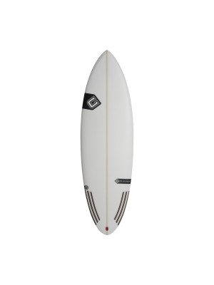 CLAYTON Surfboards - Rocket (PU) Future - 5'8