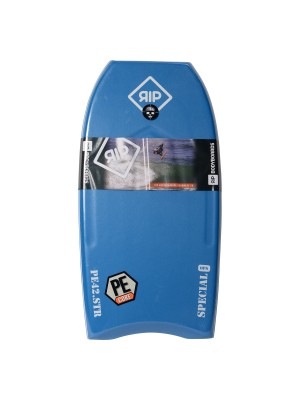 RIP Bodyboard - Special (PE) - Royal Blue / Red