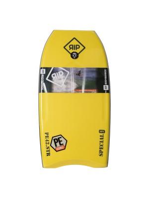 RIP Bodyboard - Special (PE) - Yellow / Orange