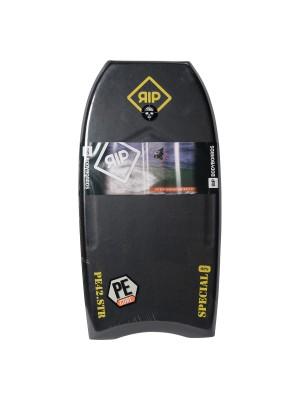 RIP Bodyboard - Special (PE) - Black / Yellow