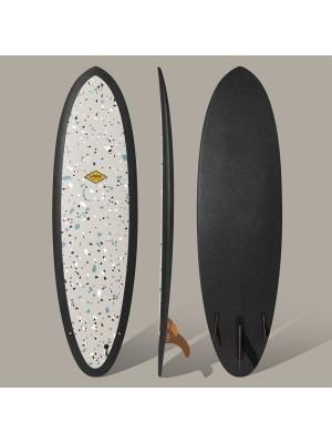 ALMOND R-Series Plez Phez 6'4 - Huck