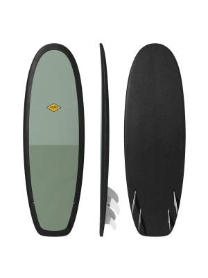 Planche de Surf ALMOND R-Series Secret Menu 5'4 - Sage