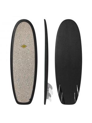 Planche de Surf ALMOND R-Series Secret Menu 5'4 - Terrazo