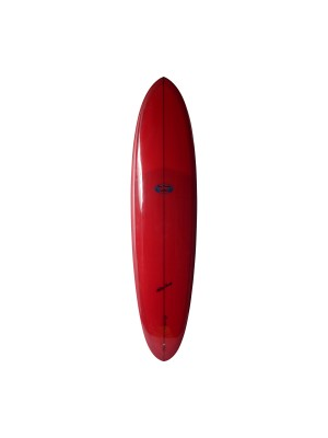 TAKAYAMA Howard Special Mini 7'8 (PU) - Red