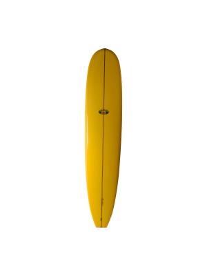 TAKAYAMA Longboard ITP In the Pink 9'2 (PU) - Yellow