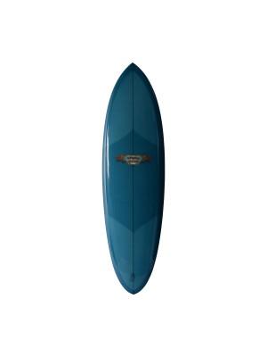 GORDON & SMITH The Magic 6'6 (PU) - Blue