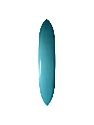 MITSVEN - Eagle Glider 9'6 (PU) - Blue