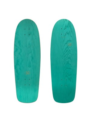 Sandy Shapes - Pacifico Surf Skate (Pack Complet) - Green