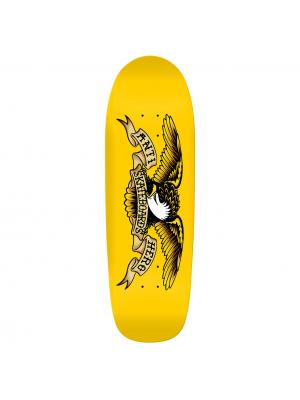 Anti Hero - Eagle Beach Bum 9.55 inch - Yellow