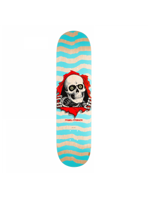 Powell Peralta - PS Ripper Deck 8.0 x 31.45 Inch - Turquoise