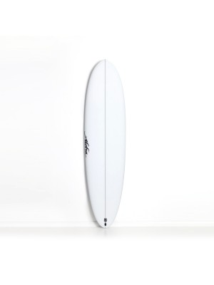 ALOHA Surfboards Fun Division Mid 7'6 (Epoxy) - FCS 2