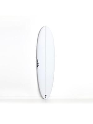 ALOHA Surfboards Fun Division Mid 7'6 (Epoxy) - Futures