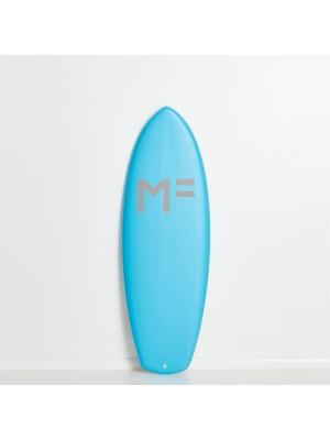 MF Mick Fanning - Little Marley 5'2 FCS2 - Aqua