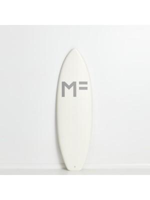 MF Mick Fanning - Eugenie 5'10 Future - White
