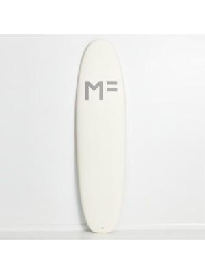 MF Mick Fanning - Beastie 6'6 Future - White