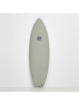 ELEMNT SURF - Vixen 7'0 Epoxy - Cool Grey (FCS2)