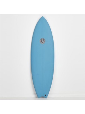 ELEMNT SURF - Vixen 5'10 Epoxy - Steel (Future)