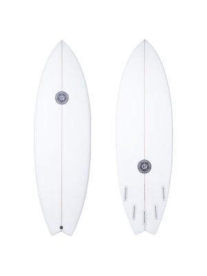 ELEMNT SURF - Vixen 7'2 Epoxy - Clear (Future)