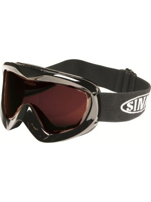 Masque de Snowboard SINNER Task Black Double