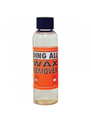 DING ALL Wax Remover 4oz