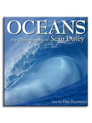 Livre Photos de Surf: SEAN DAVEY - Oceans The photography of Sean Davey