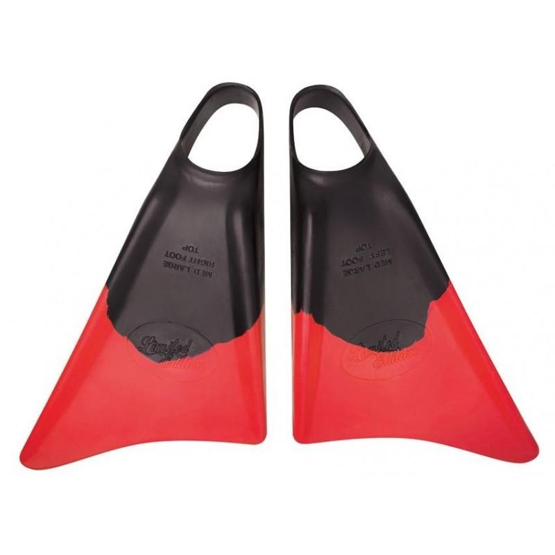 Palmes de Bodyboard LIMITED EDITION Matt Lackey pro model