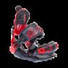 Fixations Snowboard SP FASTEC Kiddo 2017 (entrée arrière)