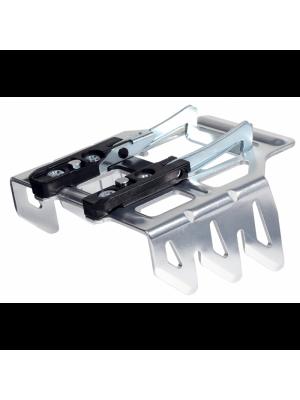 Paire de Couteaux Snowboard SP Splitboard - Crampons