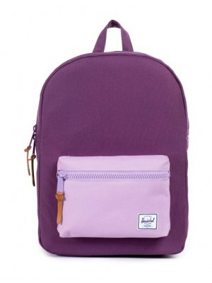 Sac à dos HERSCHEL Settlement Kids Backpack plum/mauve (8,5 litres)