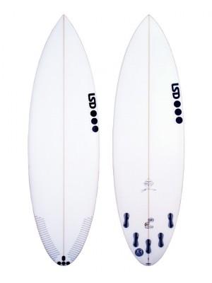 Planche de Surf LSD Chubby Chedda XF (Epoxy)