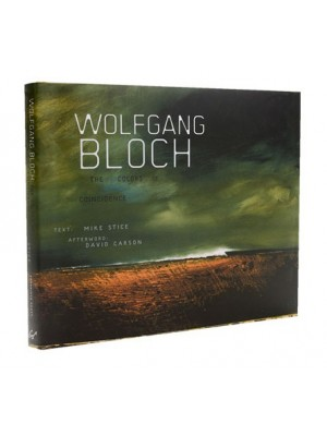 Livre de WOLFGANG BLOCH book The Colors of Coincidence