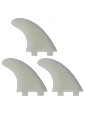 Set de 3 dérives SCARFINI SCA5 Composite (taille S/M) (FCS)