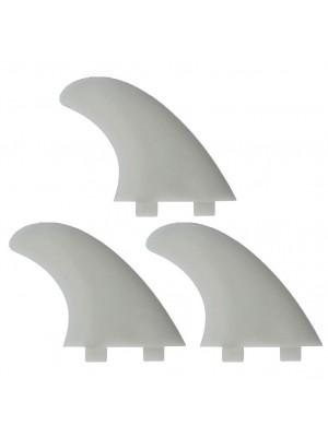 Set de 3 dérives SCARFINI SCA7 Composite (taille M/L) (FCS)