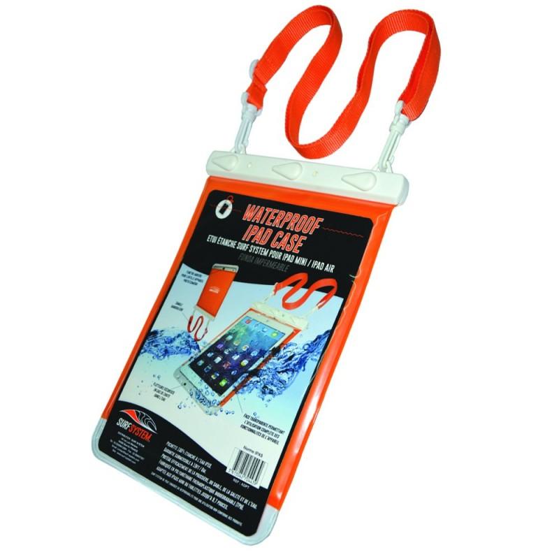 Pochette étanche A5 flottante SURF SYSTEM pour tablette tactile