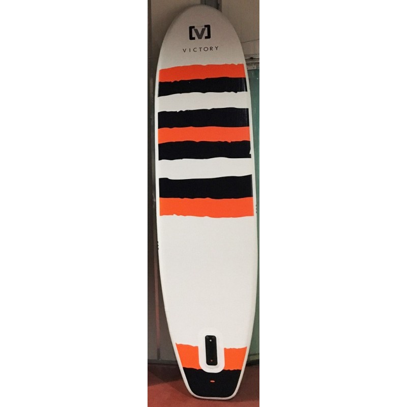 Pack complet SUP gonflable - Stand Up Paddle VICTORY ISup gonflable (3 tailles)