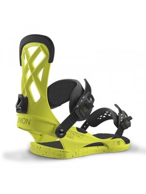 UNION BINDING - Contact Pro 2019 - Acid Green