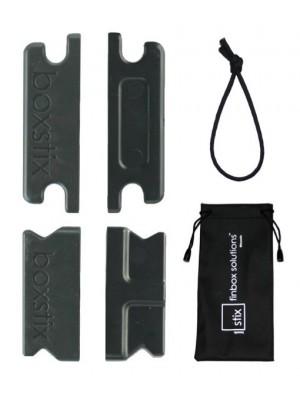Cache Plugs FINBOX SOLUTIONS Boxstix Dual Tab II FCS2