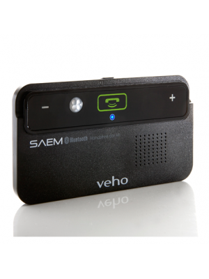 Kit Voiture Bluetooth VEHO SAEM Speaker