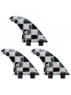 Set de 3 dérives SCARFINI HX Hammo Signature (taille L) (FCS)