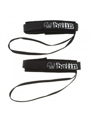 Paire de Leash de Palmes BALIN Flipper Gripper