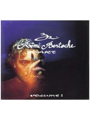 Livre de Surf: Rémi Bertoche Art - Volume 1