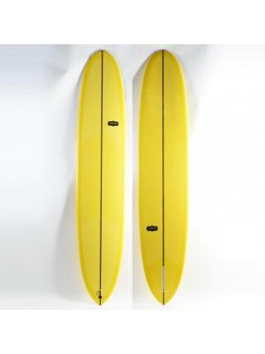 Longboard ALMOND Pinwheel 9'2 (PU)