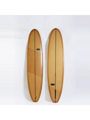 Longboard ALMOND Cash-Yew 7'8 (PU)