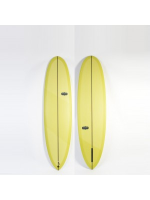 Planche de surf single ALMOND Joy 7'2 (PU)