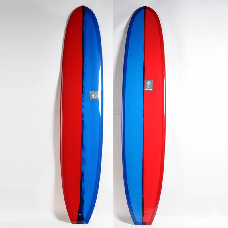 Longboard CHRISTENSON Bonneville single 9'2 (PU)