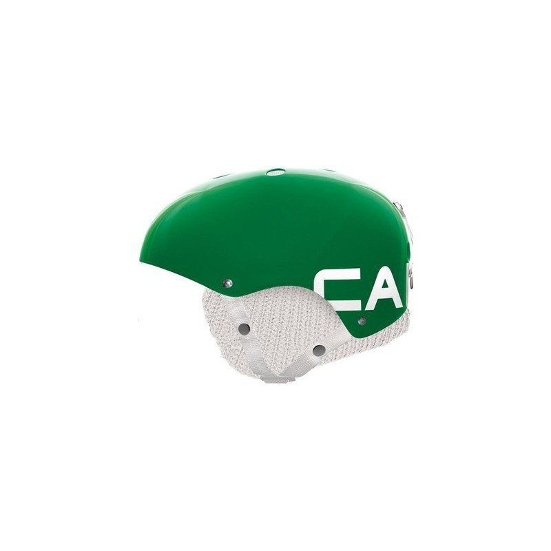 Casque Snowboard CAPIX Team model - Vert